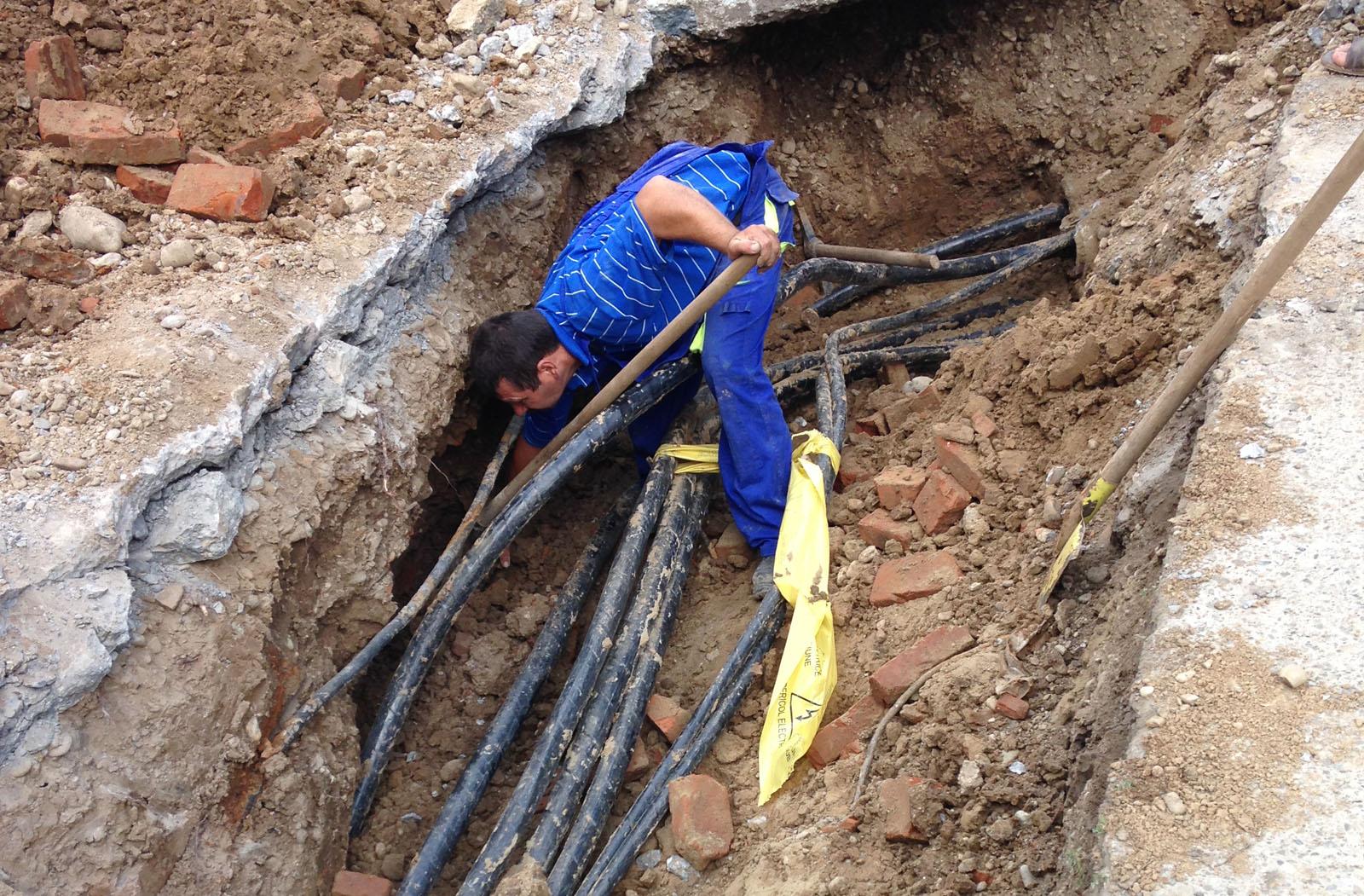 personal imisoft cabluri defectoscopie